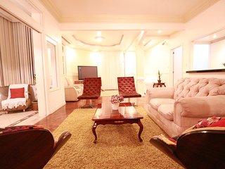 luxury apartment in Copacabana - Rio de Janeiro vacation rentals