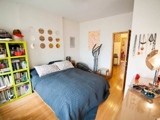 Arty Greenpoint, Brooklyn apartment - Brooklyn vacation rentals