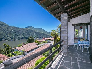 Charming Condo with Internet Access and Satellite Or Cable TV - Vico Morcote vacation rentals