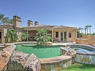 4BR La Quinta House w/Private Pool! - La Quinta vacation rentals