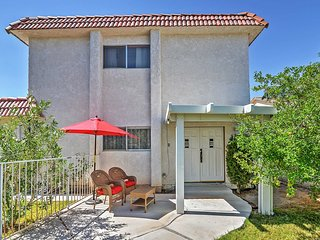1BR Las Vegas Townhome - Close to The Strip! - Las Vegas vacation rentals