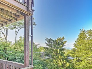 Remodeled 1BR Beech Mountain Condo w/Wifi - Beech Mountain vacation rentals