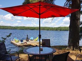 Romantic Cottage for 2 - The Sugar Shack - Haliburton vacation rentals