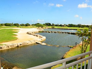 Divi Deluxe Golf Two-bedroom condo - DR39 - Oranjestad vacation rentals