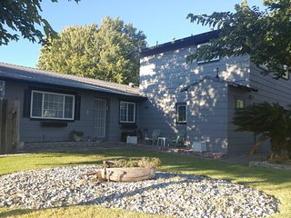 Newly remodeled two story apartment. - Suisun City vacation rentals