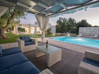Villa Stilosa, Classic Collection, with Pool in Puglia | Raro Villas - San Vito dei Normanni vacation rentals