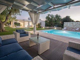 Villa Stilosa, Classic Collection, with Pool in Puglia | Raro Villas - San Vito dei Normanni vacation rentals