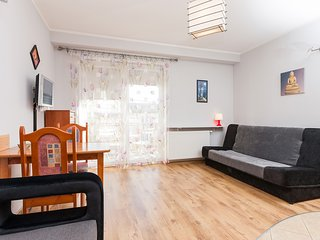 Bright Swinoujscie Condo rental with Internet Access - Swinoujscie vacation rentals