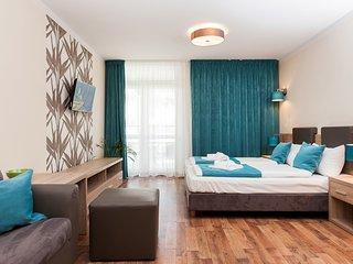 Bright Swinoujscie Apartment rental with Dishwasher - Swinoujscie vacation rentals
