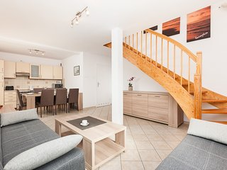 Cozy 3 bedroom Apartment in Swinoujscie with Central Heating - Swinoujscie vacation rentals