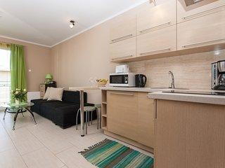 Beautiful Swinoujscie Apartment rental with Internet Access - Swinoujscie vacation rentals