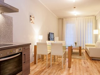 Beautiful 1 bedroom Apartment in Swinoujscie - Swinoujscie vacation rentals