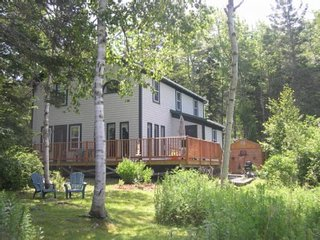 Anchorage - Manset vacation rentals