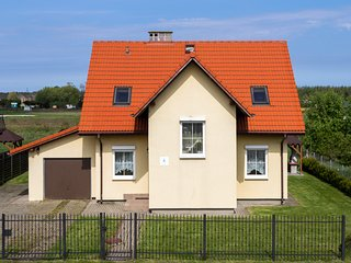 Comfortable Kolczewo House rental with Television - Kolczewo vacation rentals