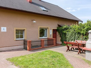 Charming Condo with Internet Access and Central Heating - Kolczewo vacation rentals