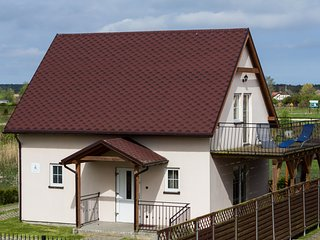 Charming 3 bedroom Vacation Rental in Kolczewo - Kolczewo vacation rentals