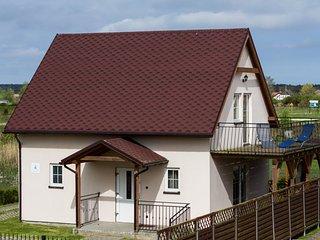 Cozy 3 bedroom Kolczewo House with Internet Access - Kolczewo vacation rentals