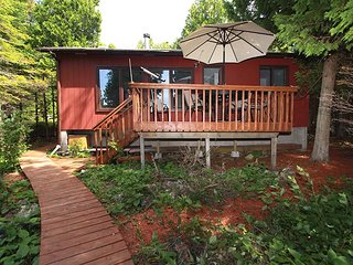 Huron Lake House cottage (#1088) - Bruce Peninsula vacation rentals