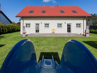 Comfortable 5 bedroom House in Kolczewo - Kolczewo vacation rentals