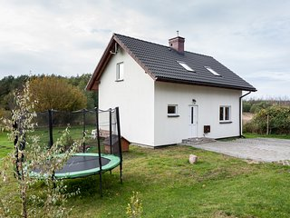 Charming Kolczewo House rental with Television - Kolczewo vacation rentals