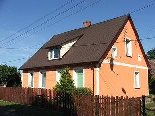 Nice House with Internet Access and Central Heating - Kolczewo vacation rentals