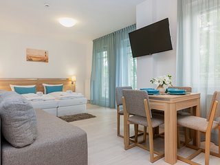 Cozy Swinoujscie Condo rental with Central Heating - Swinoujscie vacation rentals