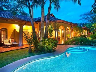 4 bedroom Villa with Internet Access in Los Suenos - Los Suenos vacation rentals