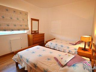 Marina de Albufeira, apartamento com 1 quarto excelente localização e vista - Albufeira vacation rentals