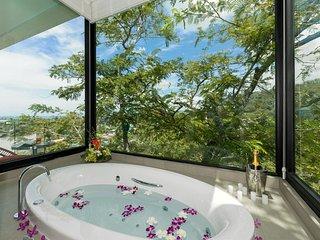Bright 7 bedroom Villa in Nias Island - Nias Island vacation rentals