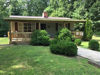 River Mist Cabin Relax Near the River - Luray vacation rentals