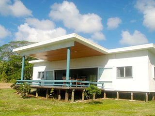 Perfect Villa in Cook Islands with Stove, sleeps 2 - Cook Islands vacation rentals