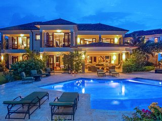 Lovely Villa with Internet Access and Television - Montego Bay vacation rentals