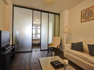 Romantic 1 bedroom Condo in San Francisco - San Francisco vacation rentals
