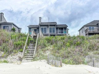 Perfect 4 bedroom House in Topsail Beach - Topsail Beach vacation rentals