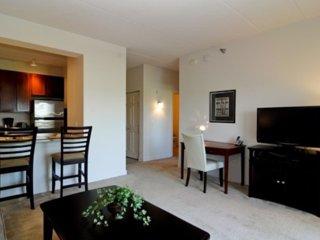 Luxury Living 1 Bedroom Apartment in Buffalo Grove - Wheeling vacation rentals