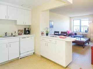 Awesome Views in Times Square: 1 BR - New York City vacation rentals