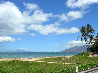 Kihei Kai Nani #218 Awesome Condo-Ocean and Mt. Haleakala View - Kihei vacation rentals