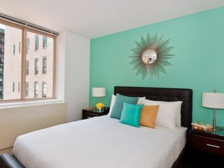 Furnished 1-Bedroom Apartment at 5th Ave & E 29th St New York - New York City vacation rentals