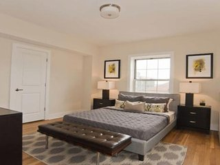 Furnished 1-Bedroom Apartment at Phelps Pl NW & Leroy Pl NW Washington - Rosslyn vacation rentals