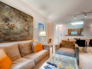Furnished 1-Bedroom Apartment at Wessex Pl & Stillbrook Ln Princeton - Princeton vacation rentals