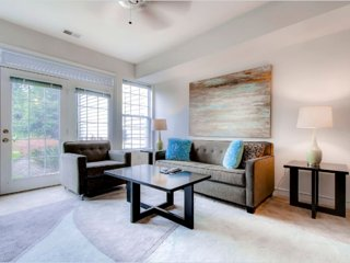 Furnished 2-Bedroom Apartment at Mapleton Rd & Barclay Blvd Princeton - Princeton vacation rentals