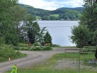 2 Bedroom Lake View, Fish, Boat, Hike, Bike,ATV - West Glover vacation rentals