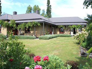 The Homestead and Woolshed on Racecourse, NZ - Omakau vacation rentals