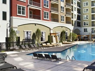 Best 1bed/1bath in Town - Atlanta vacation rentals