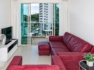 Seacraze Apt D705 - Hua Hin vacation rentals