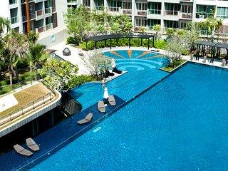 SEACRAZE APT D709 - Hua Hin vacation rentals