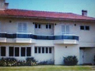 Mansao de 10 quartos 100m do mar em Jurere Interna - Jurere vacation rentals