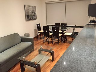 Miraflores new in the best location - Lima vacation rentals