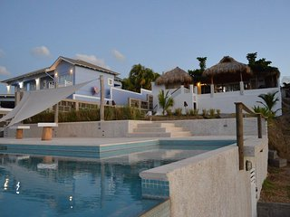 Beach, Sun, Surf.. Amazing home right on the beach - Pochomil vacation rentals