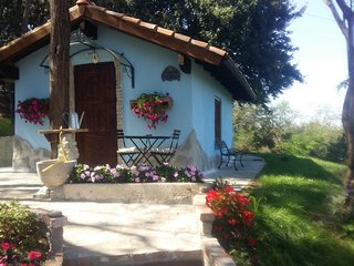Casetta nel bosco - Ovada vacation rentals